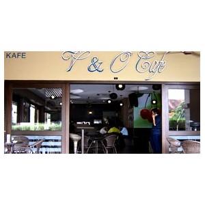 V&O Cafe