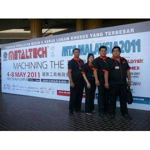 METALTECH_2011 - PWTC