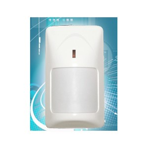 Motion Detectors with Alarm