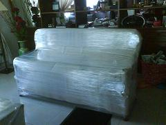 House Moving Services & Packing