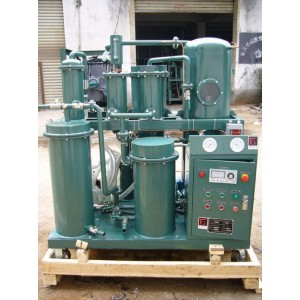 TYA series Waste Lubricant Oil Purifier/Filtration