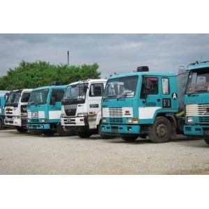 Industrial Diesel