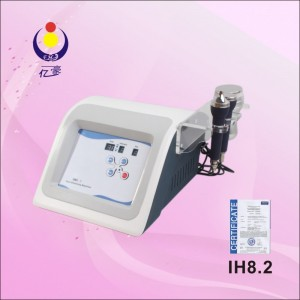 IH8.2 Portable Cavitation Slimming Beauty machne