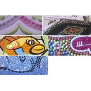 Embroidery Software
