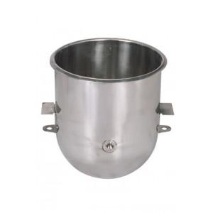 Planetary Mixers' Bowls
