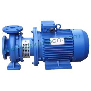 closed couple  monobloc pumps