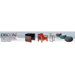 DECON's commercial wicker rattan furniture,Swings