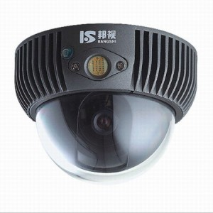 LED Array IR Dome Camera (BS-3100CP)