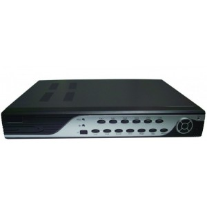 SR-2008 Eight Channels H.264 Stand Alone DVR