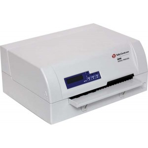 Passbook Printer