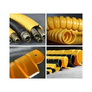 Hose Cover,Sleeve,Spiral,Wrap