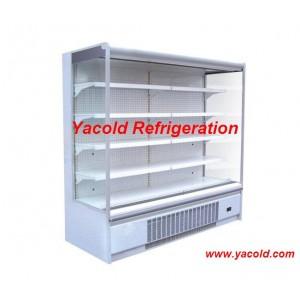 Built-in Vertical Muilt-Deck Freezer