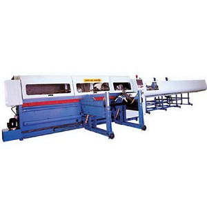 Fully Automatic Cold Sawing Machine