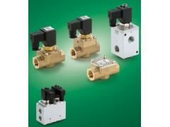 5.0 MPa Pilot solenoid valve