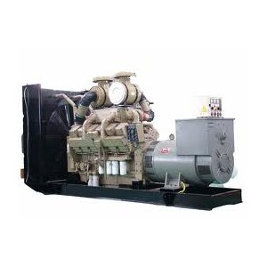 Diesel Generator Malaysia