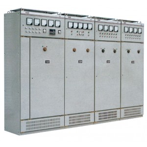 GGD type AC Low Voltage Distributing Switchgear