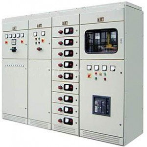 GCK series AC low voltage withdrawable switchgear