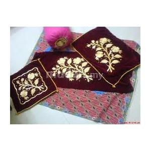 bunga raya cloth