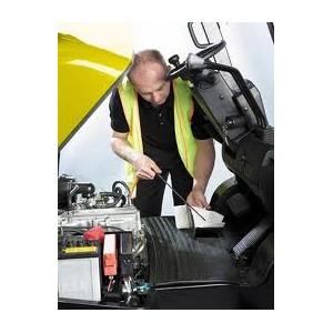 service & repair forklift