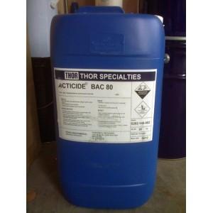 Benzalkonium Chloride 80% (BAC 80)