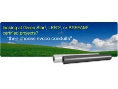Evcco Hft electrical conduits