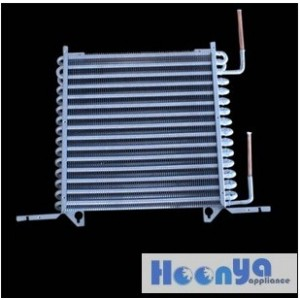 Car AC Evaporator
