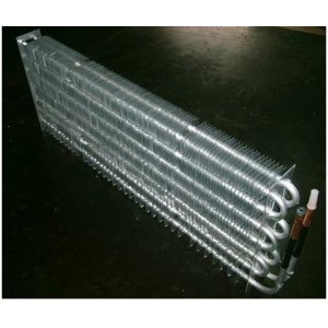 Auto Aluminum Condenser