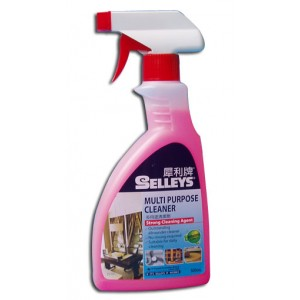 500ml Selleys Multi Purpose Cleaner