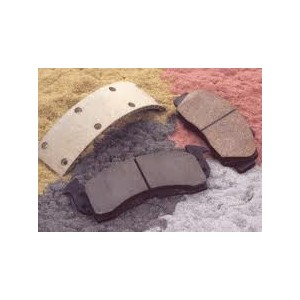Semi-Metallic / NAO Compound