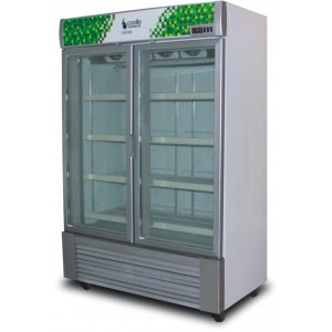 Ultralow Temperature Upright Display Freezer