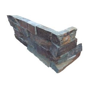 Artificial Stone Veneer and Sealer