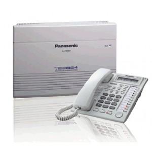 Panasonic KX-TES824 Keyphone / PABX System