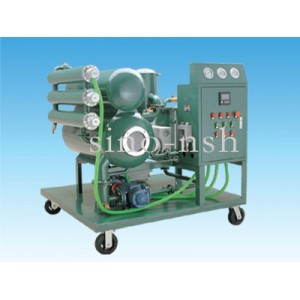 SINO-NSH VFD Transformer Oil Purifier Unit