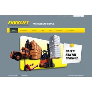 T6-Forklift