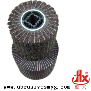 120MMx100MM flap brush