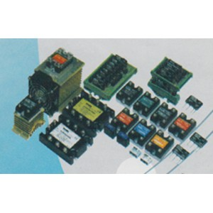 Single / 3 Phase Solid State Relay (SSR)