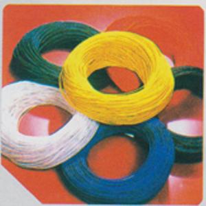 Fibre Glass Silicon Braided Wire