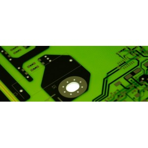 Single- and double-sided PCBs