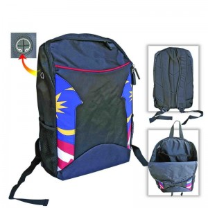 1 Malaysia - Backpack