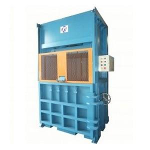 Vertical Waste Baling Press