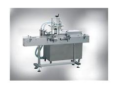type Liquid filling machine