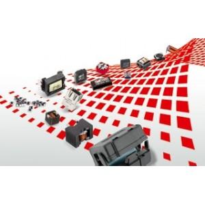 Inductors,Connectors,Transformers,EMC components