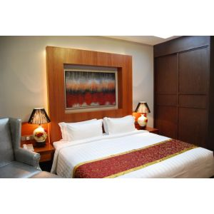 Hotel Promotion