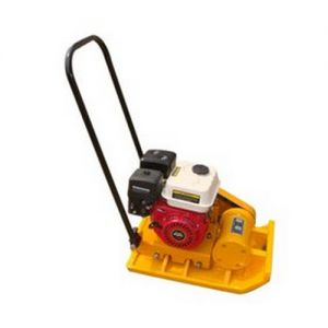 Vibrator Plate Compactor