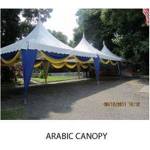 Arabic Canopy