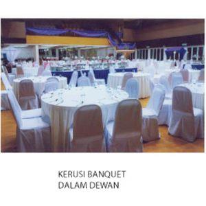Kerusi Banquet