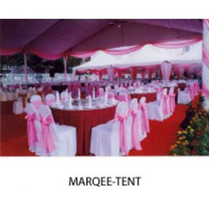 Marqee Tent