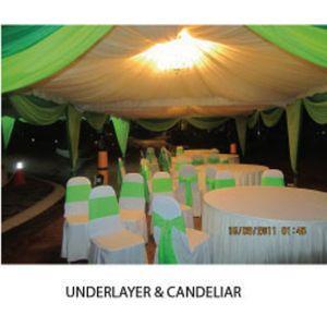 Underlayer & Candeliar