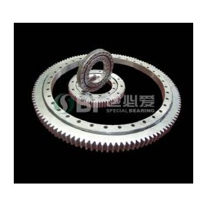 Slewing Rings And Turnable Bearings