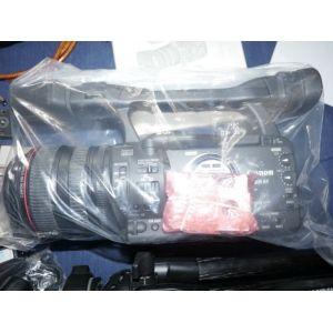 Canon XH-A1 7d 5d HDV Manfrotto